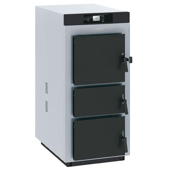 viessmann vitoligno 200 s 20 kw holzvergaserkessel ebay. Black Bedroom Furniture Sets. Home Design Ideas