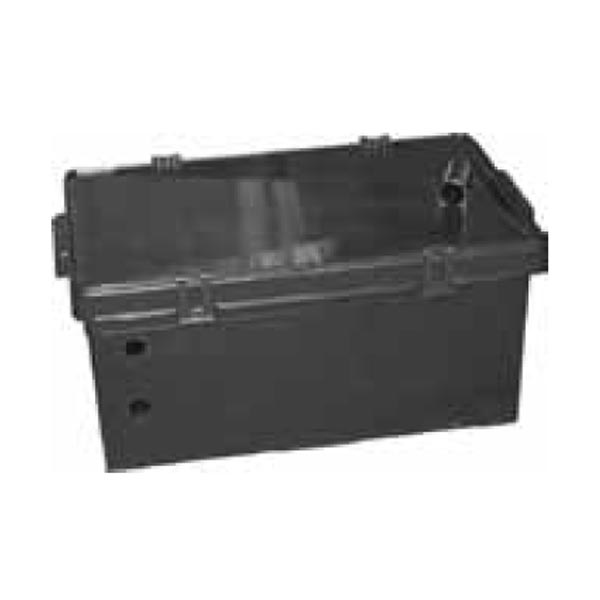 wolf neutralisationsbox f r cob 15 20 29 tob. Black Bedroom Furniture Sets. Home Design Ideas