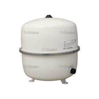 Heizungs Ausdehnungsgefass 50 Liter 6 Bar Weiss Vilcaso De