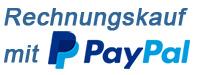 Logo Papyal Rechnungskauf